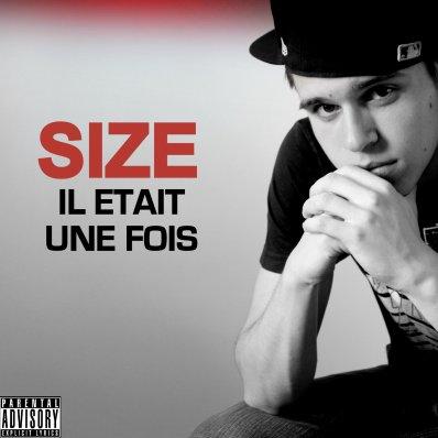 """L'album """"Il Etait Une Fois"""""""