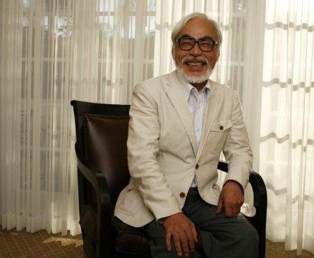 News : Miyazaki, fin de la poésie, LOTR toujours en vogue