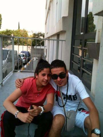 Mon frère&Moi
