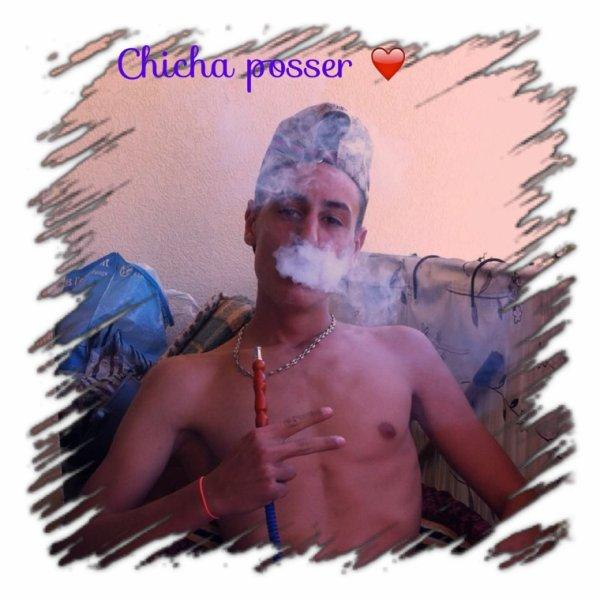 Chicha ❤