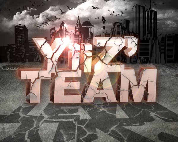 Welcome in the Yiiz' World !
