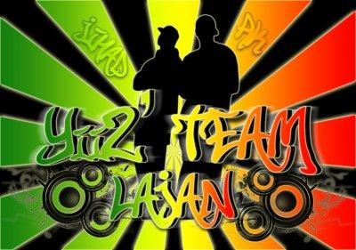 Yiiz' Team ( R.K feat Jihad ) - Lajan [ 2011 / Yiiz' Empire Prod ]