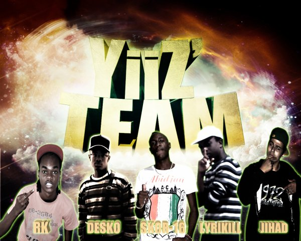 Yiiz' Team // Download Links