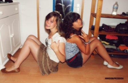 Mari-Mathilde ♥