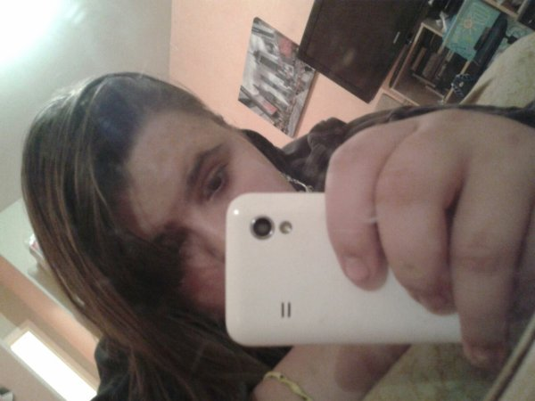 Devant mon miroir