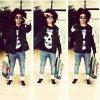 Princeton / Jacob Perez ♥
