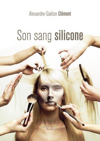SON SANG SILICONE ...