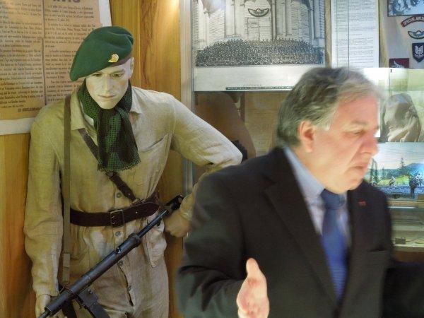 MUSEE DE LA RESISTANCE ...