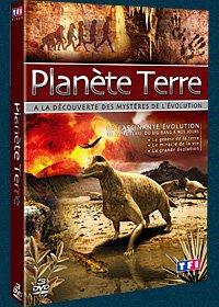 Planète Terre à la découverte des mystères de l'évolution ...