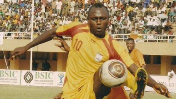 Transfert / Loute isaac echoue Razack Om;otoyossi gagne