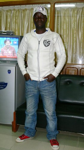 Blog des footballeurs Béninois