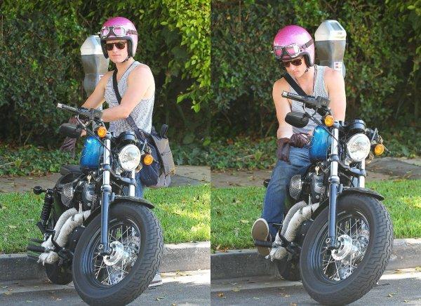 Josh quittant le Barney's New-York (Beverly Hills 19-09-12).