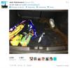 Tweet de Josh.