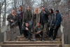 "New still de ""Red Dawn"" + photos promo."