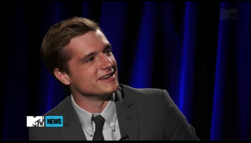 Interview de Josh avec Josh Horowitz.