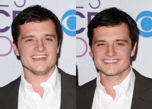 Nouvelles photos de Josh aux People's Choice Awards 2013 (Los Angeles 09-01-13).