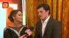 Interview de Josh et Jennifer avec Entertainment Tonight.