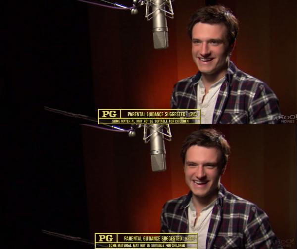 """Spot TV """"Epic"""" sur le personnage de """"Nod'."""