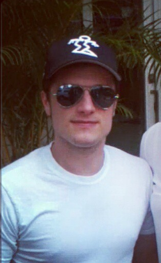 Nouvelle photo de Josh au Panama.
