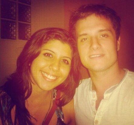 Nouvelles photos de Josh au Panama (03-05-2013).