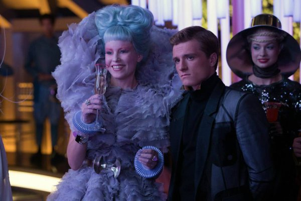 "Still de ""Catching Fire"" (HD)."