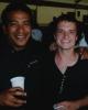 """Nouvelles photos de Josh lors du tournage de """"Paradise Lost"""" au Panama."""