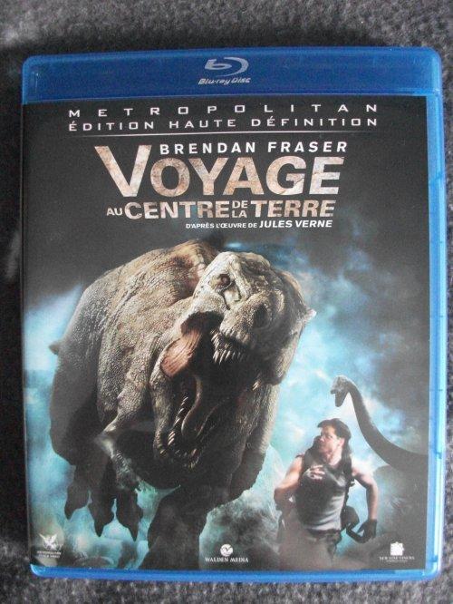 Je l'ai enfin en Blu-ray !!!