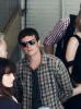 Nouvelles photos de Josh à l'extérieur du Comic-Con 2013 de San Diego (20-07-2013).