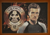 "Nouvelle photo promo de Peeta dans ""Catching Fire""."