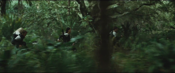 "Trailer final de ""Catching Fire""."