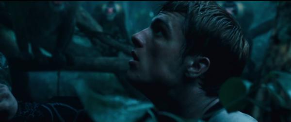 """Trailer final de """"Catching Fire""""."""