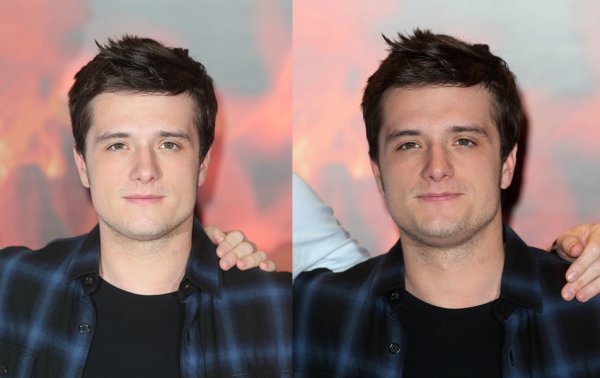 "Photocall ""Catching Fire"" à Londres (11-11-2012). Partie 1."