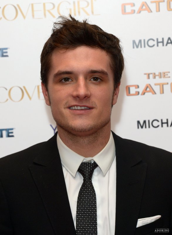 "Première Mondiale de ""Catching Fire"" à Londres - After-Party (11-11-2013)."