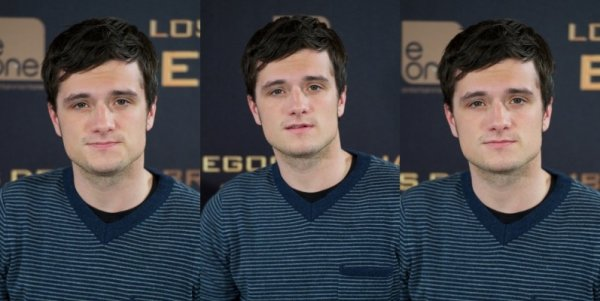"""Photocall """"Catching Fire"""" à Madrid (13-11-2012). Partie 2."""
