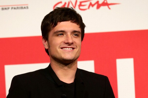 "Photocall ""Catching Fire"" à Rome (14-11-2013)."