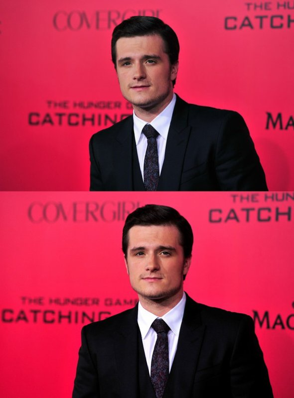 "AP de ""Catching Fire"" à Los Angeles (18-11-2013). Partie 3."