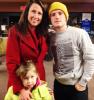 Photos de Josh avec des fans dans le Kentucky (10-12-2013).