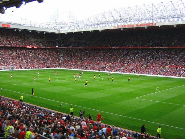 Manchester Utd CF