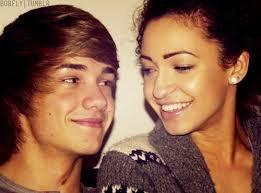 Liam & Danielle -rupture :,(