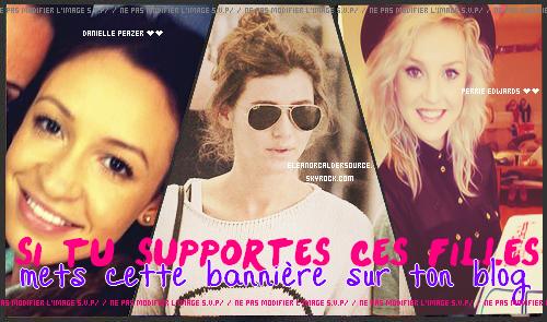Pour les vrais directioner soutenez Louanor Forever ♥♥♥