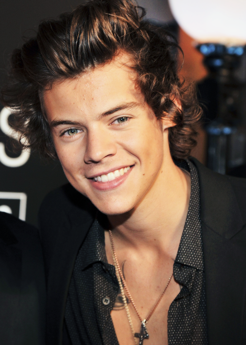 ♥ Photos D'Harry ♥
