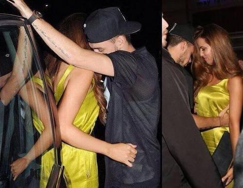 Liam :( Sa nouvelle petite amie & son changement :( remixer!!