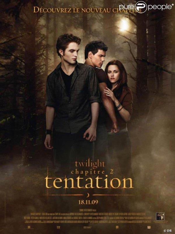 Chapitre 2 : Tentation.