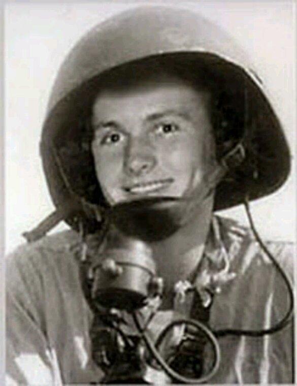 "USN Mark II ""Talker""."