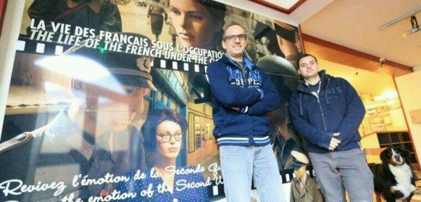 Manche : ouverture prochaine du World War 2 Museum à Quinéville