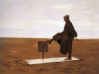 «La lumière comme pinceau», une exposition d'art espagnol à Alger