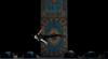 Première du spéctacle de danse contemporaine NYA au TNA à Alger