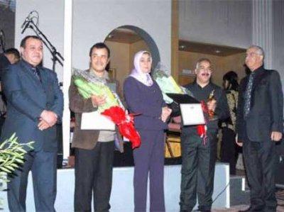 Slimane Hamiche et Fayçal Métaoui lauréats du prix Omar Ourtilane 2010