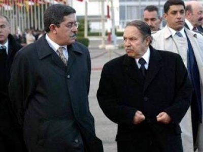 """Ouyahia est-il une """"option"""" sérieuse en cas d'une présidentielle anticipée ?"""