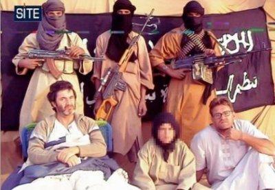 Européens et américains inquiets sur la situation au Sahel saharien